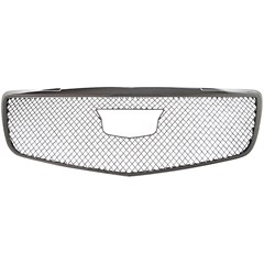CADILLAC ATS CHROME GRILLE INSERT (Fits 15-16)