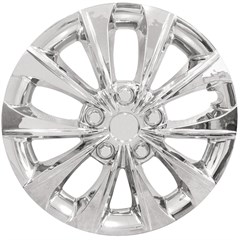 "16"" TOYOTA Camry Xtreme Chrome WHEEL COVER SET"