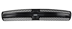 Dodge Charger Gloss Black Grille Insert (Fits 15-20)