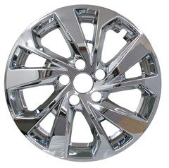 "17"" Hyundai Tucson Chrome Wheel Skin (Fits 19-20)"