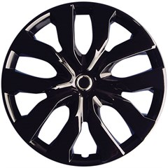"15"" Nissan Rogue Gloss Black Wheel Cover"