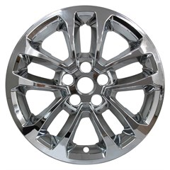 "17"" Ford Escape Chrome Wheel Cover (Fits 19-21)"