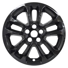 "17"" Ford Escape Gloss Black Wheel Cover (Fits 20-21)"