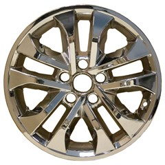 "17"" HYUNDI SANTA FE CHROME WHEEL SKIN (Fits 19-20)"