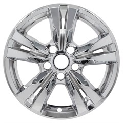 WHEEL SKIN - CHEVY EQUINOX (10-17) - CHROME