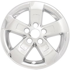 WHEEL SKIN - CHEVY MALIBU (13-16) - CHROME
