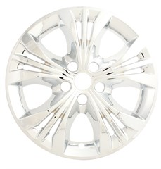 WHEEL SKIN - CHEVY IMPALA (14-17) - CHROME