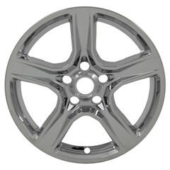 WHEEL SKIN - CHEVY CAMARO (16-17) - CHROME
