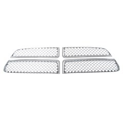 GRILLE INSERT, DODGE CHARGER 2011-14, CHROME