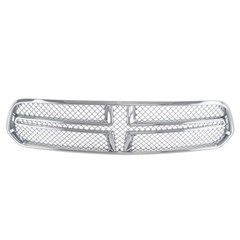 GRILLE INSERT, DODGE DURANGO 2013-16, CHROME