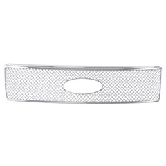 GRILLE INSERT, FORD EXPLORER 2016-17, CHROME