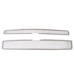 GRILLE INSERT, CHEVY TAHOE 2007-14, CHROME
