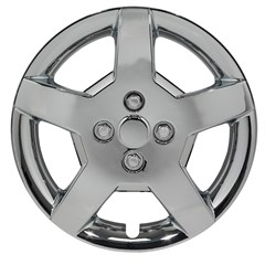 "WHEEL COVER SET - 15"" Cobalt Xtreme - Chrome (5)"