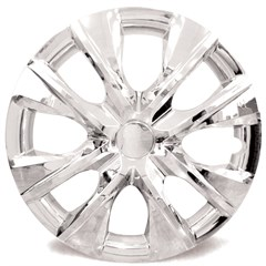 "WHEEL COVER SET - 15"" Toyota Corolla Xtreme - Chrome (4)"