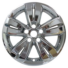 "17"" Kia Sportage Chrome Wheel Skin (Fits 17-19)"