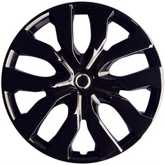 "17"" Nissan Rogue Gloss Black Wheel Cover"
